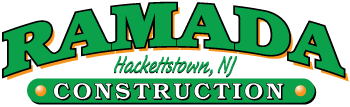 Ramada Construction Logo