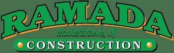 Ramada Construction Logo