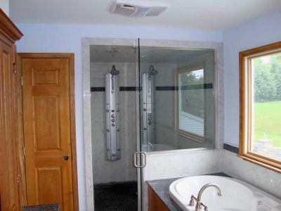 New Jersey Bathroom Renovations | North Jersey
