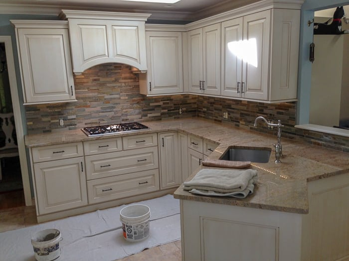 Warren County Kitchen Renovation