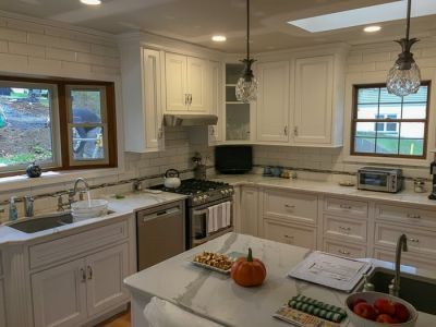 New Jersey Kitchen Remodeling | North Jersey