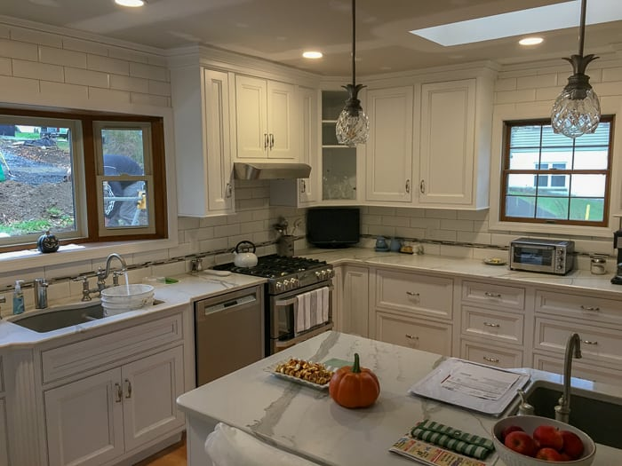 Morris County Kitchen Renovation